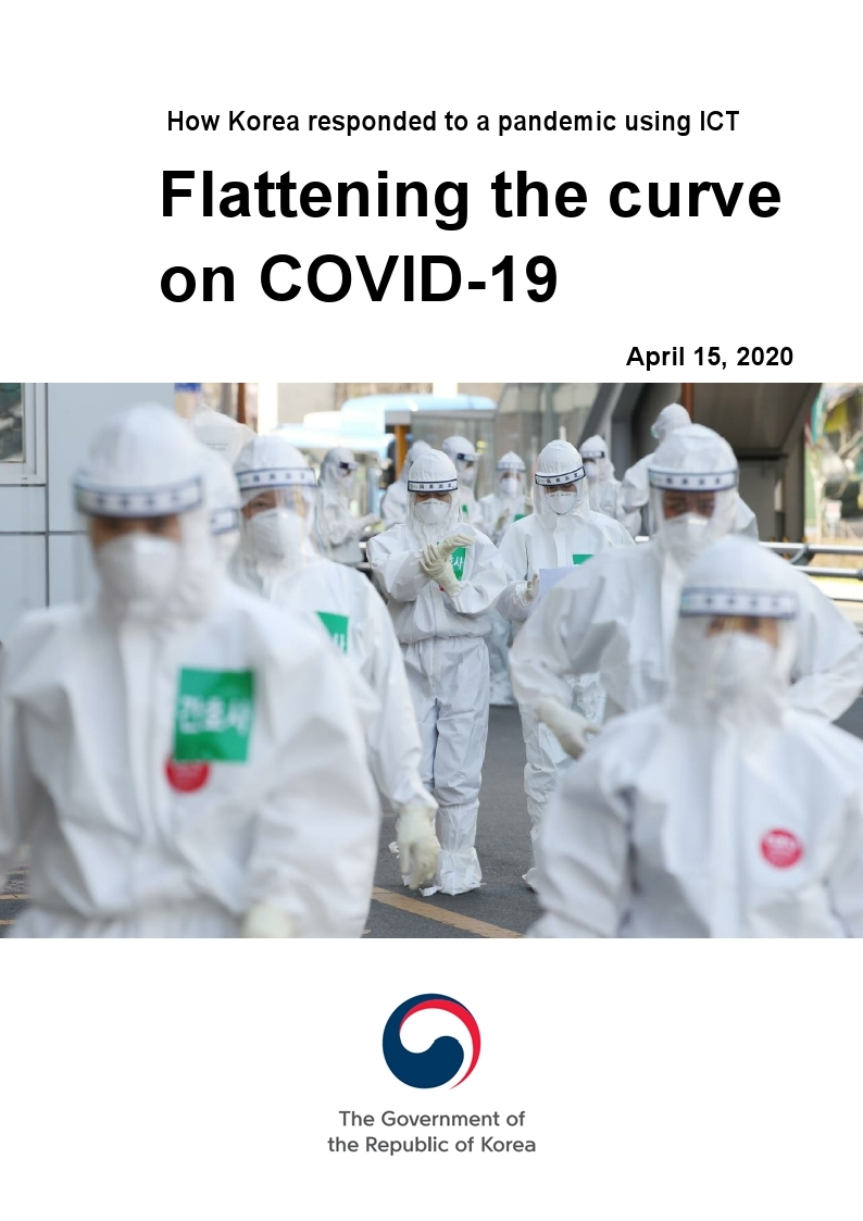 [Update] Gov_Flattening the curve on COVID19